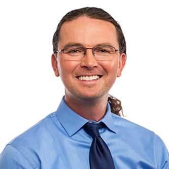 Dr. Brandon S Davison-Tracy MD