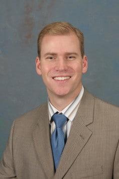 Bradley M Anderson, MD Ophthalmology