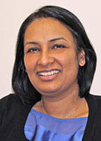 Dr. Poonam Khadka MD