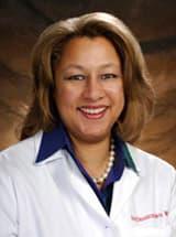 Dr. Kelly Desouza-Sanders MD