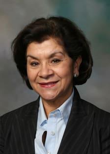 Dr. Vilma S Drelichman MD