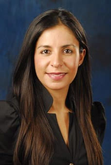 Dr. Rohini S Singh-Pradhan MD