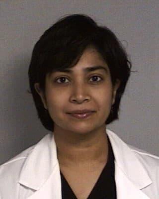 Dr. Parveen Siddiqui MD