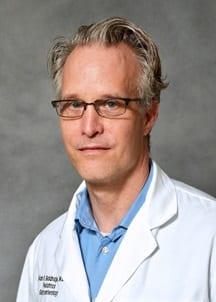 Dr. Alan D Baldridge MD