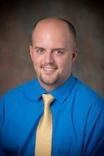 Dr. Travis Anderson MD