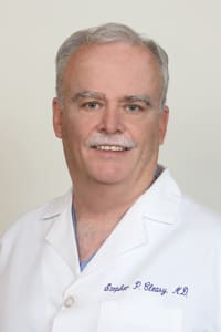 Dr. Stephen P Cleary MD
