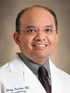 Dr. W Philip R Casino MD