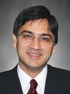 Dr. Asim Rehman MD