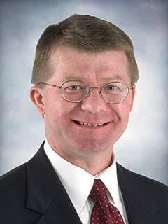 Dr. David B Curtis MD