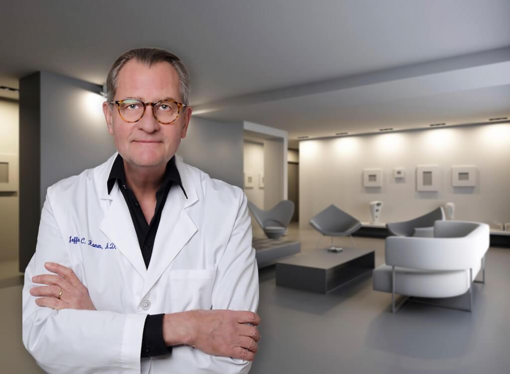 Dr. Jeffrey C Hamm MD