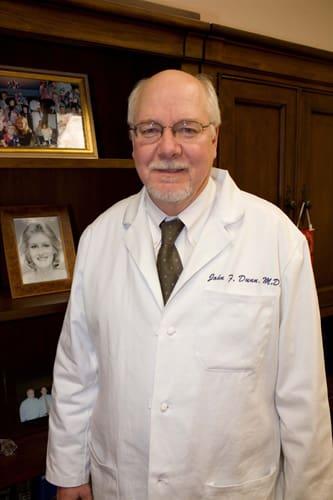Dr. John F Dunn MD