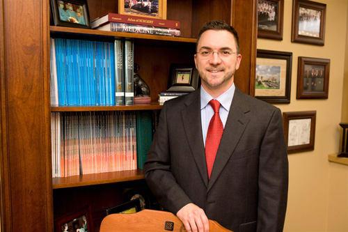 Dr. Jon D Fuller MD