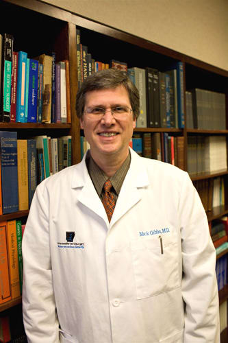 Dr. Mark R Gibbs MD