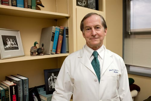 Dr. John C Jones MD