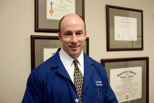 Dr. Alfred S Marotti MD