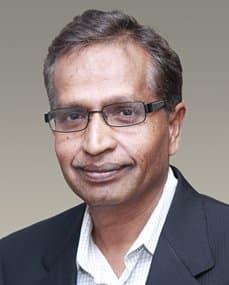 Dr. Umamaheswarappa H Gowda MD