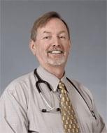 Dr. Rex D Harner MD