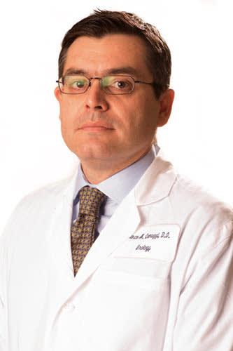 Dr. Marco A Camuzzi DO