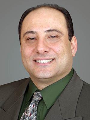 Dr. Ashraf S Ekdawy MD