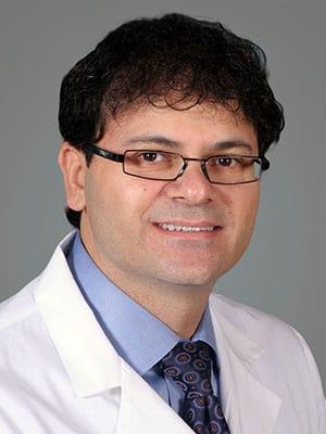 Dr. Iman Y Kahwaji MD