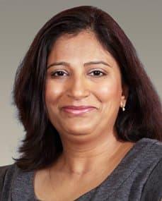 Dr. Varshita Pande MD