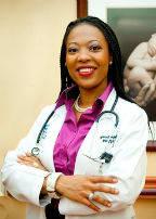 Dr. Nwanyieze I Amajoh MD