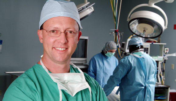 Michael M Albrecht, MD Orthopaedic Surgery