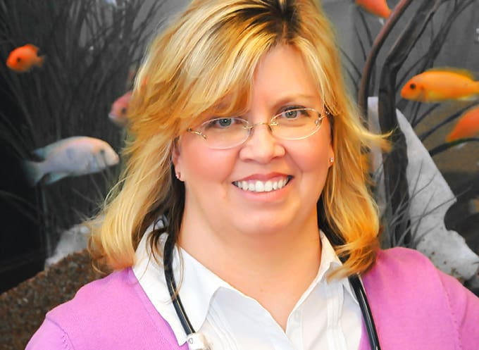 Dr. Kelly N Jolet MD