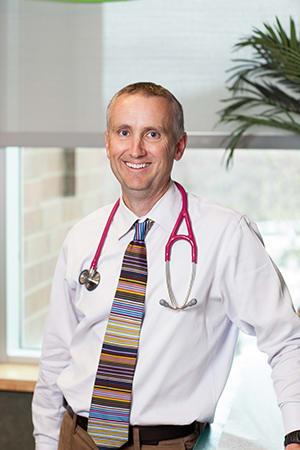 Dr. Ryan B Wilcox MD