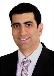 Dr. Siamak Tabib MD