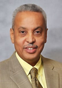 Dr. Mohamed A Hassan MD