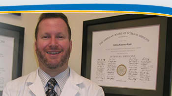 Dr. Jeffrey L Rand MD