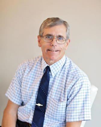 Dr. John S Pate MD