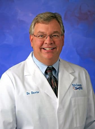 Dr. Stephen E Davis MD