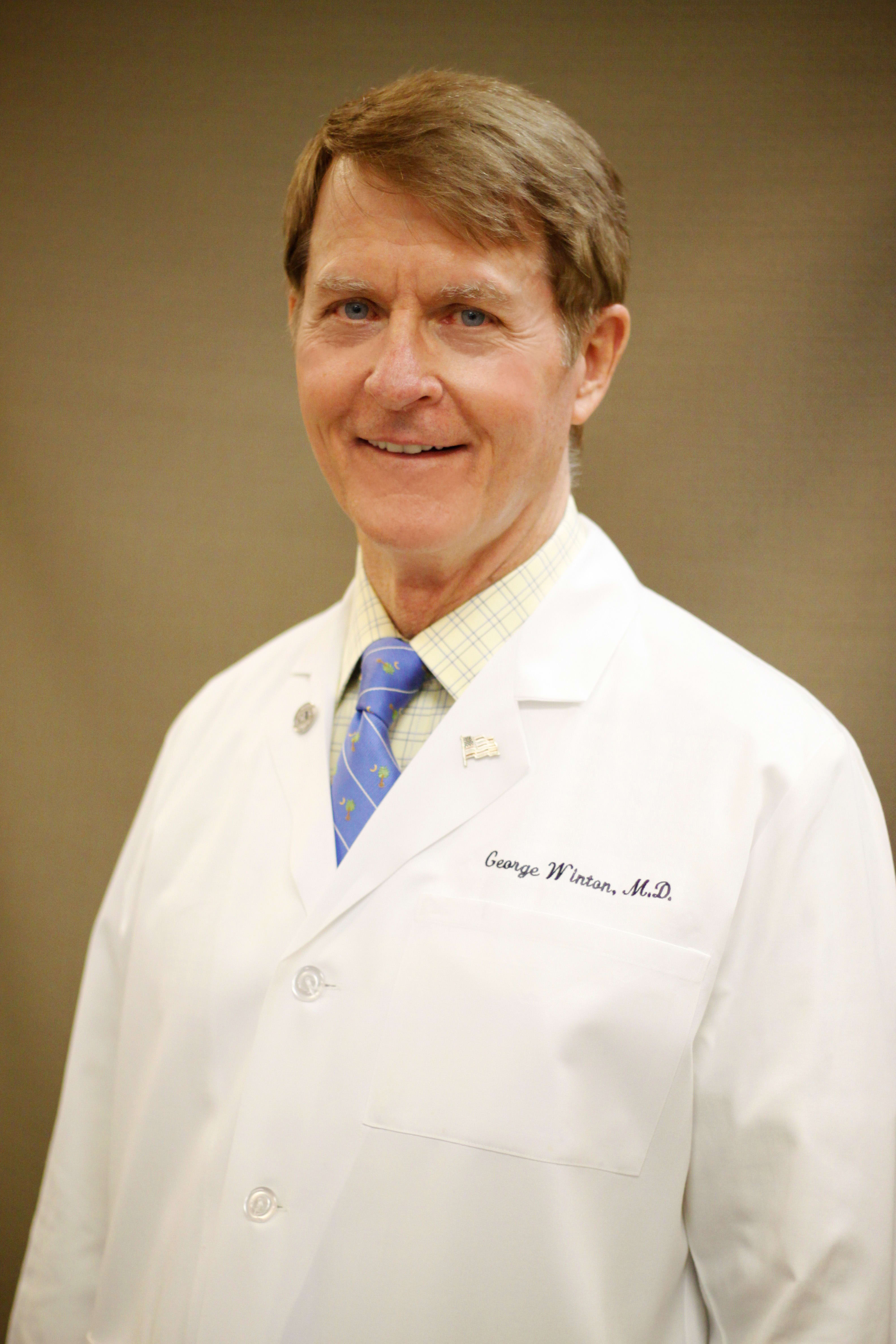 Dr. George B Winton MD