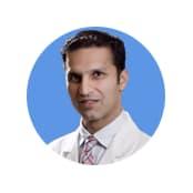 Dr. Sandeep L Bagla MD