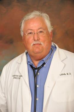 Dr. David H Lebioda MD
