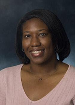 Dr. Paula E Wright MD