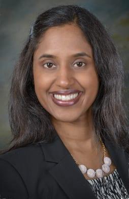 Gowri Pachigolla, MD Ophthalmology