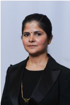 Dr. Shyama Satyan MD
