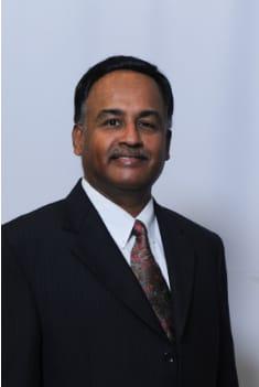 Dr. Easwar M Sundaram MD