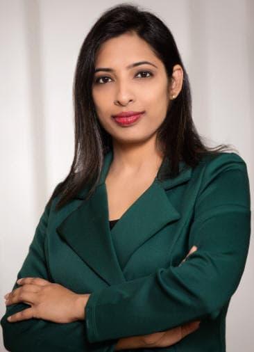 Dr. Supriya Thirunarayanan MD