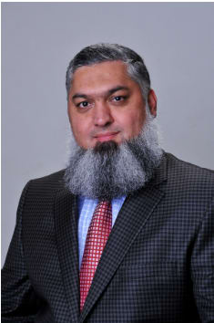Ishaq Ali, MD Neurology