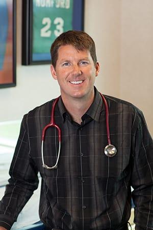 Dr. Scott H Mumford MD