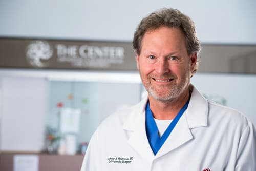 Dr. Jeffrey A Holmboe MD