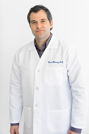 Dr. David R Bonney DO