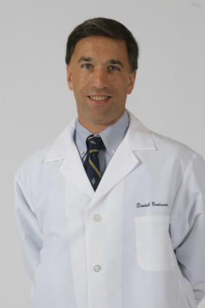 Dr. Daniel S Groisser MD