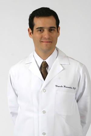 Dr. Marcelo G Horenstein MD