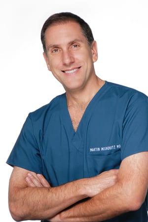 Dr. Martin J Moskovitz MD