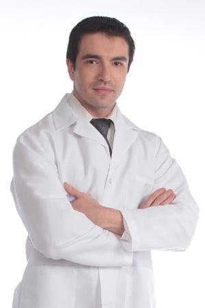 Dr. Eduard Raklyar MD